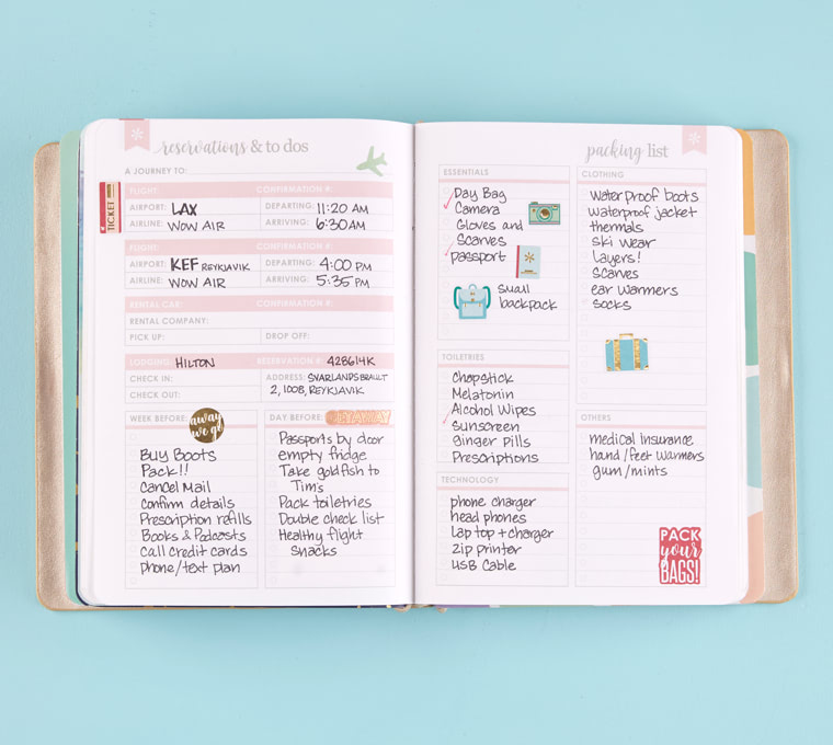 Learn More About PetitePlanner