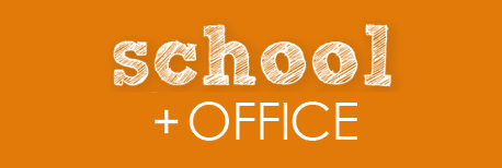 school and office category