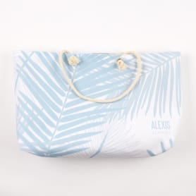 Palms Oversized Tote