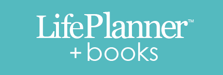 lifeplanner and books