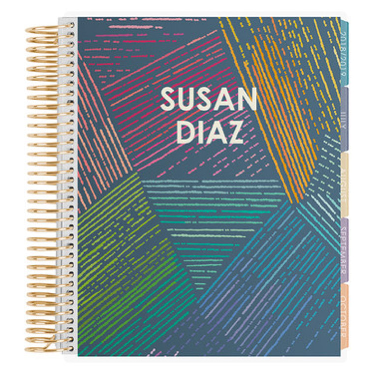 planners customized personalized planners erin condren