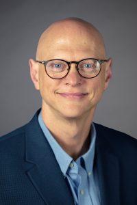 Glen Kreiner, Ph.D.
