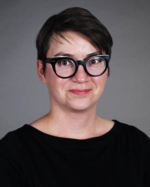 Claudia Geist