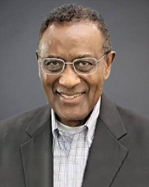 William Guillory Ph.D.