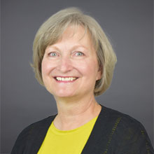 Lynette Horner