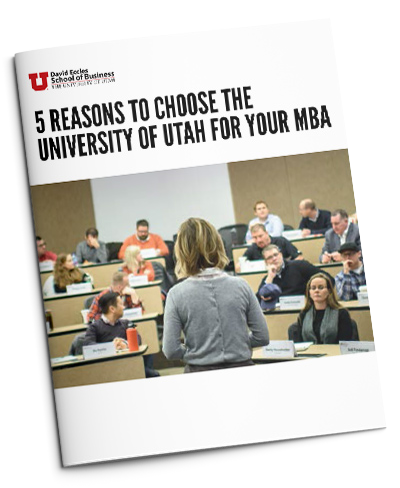 5 Reasons to Choose The University of Utah Guide