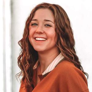 Jenna Henderson