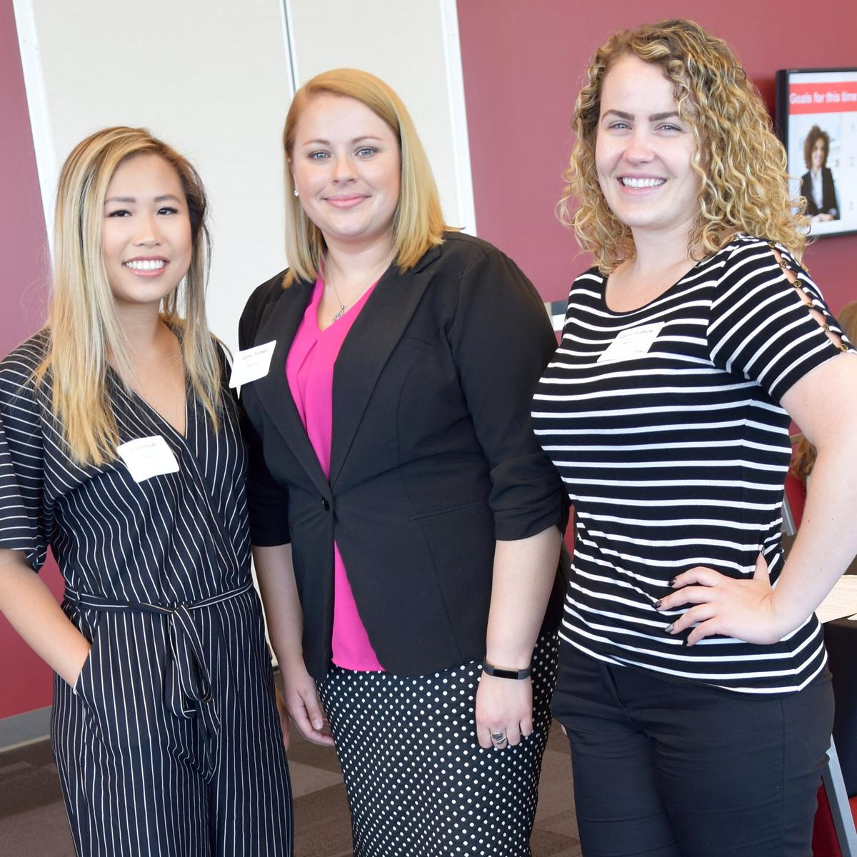 MAcc Women's Mentoring