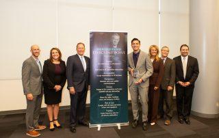 Utah Ethical Leadership Awards