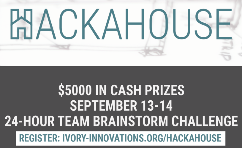 Hack-a-House returns, offering $5,000 in cash prizes