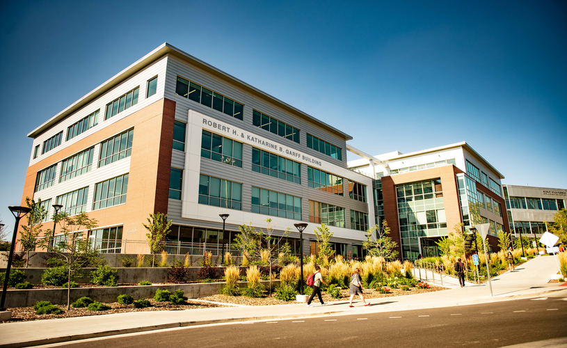 Forbes names Eccles School Full-time MBA to Best Business Schools list