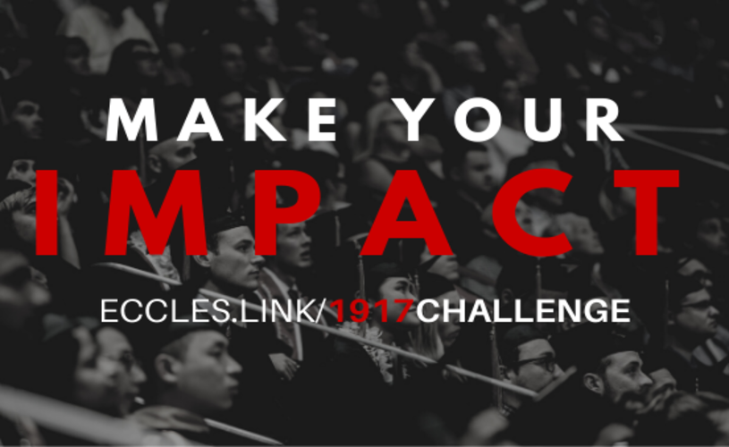 The annual 1917-minute challenge kicks off this week and we need YOUR help!