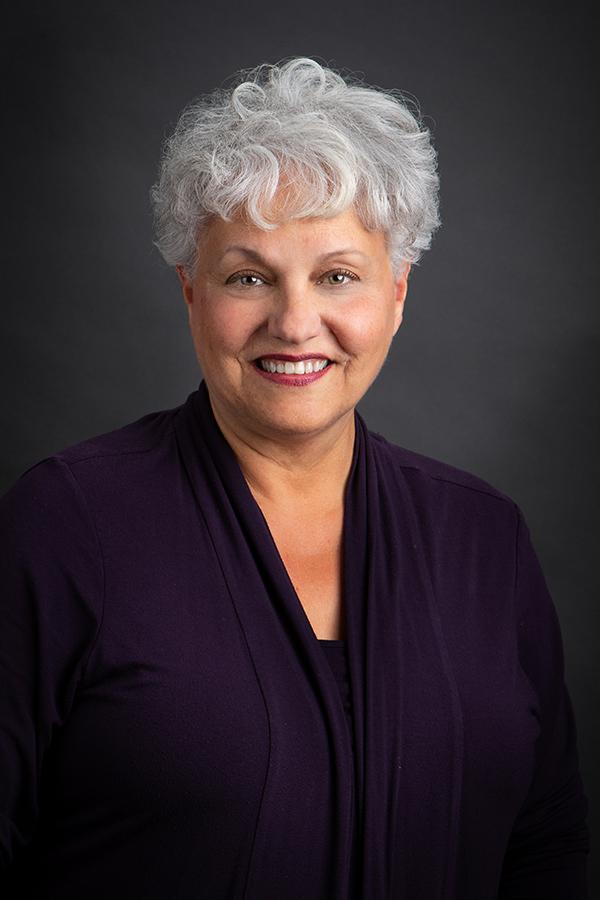 Kathy Hajeb
