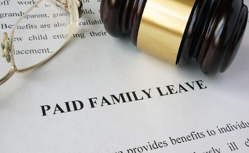 New study shedding light on the impact of paid family leave