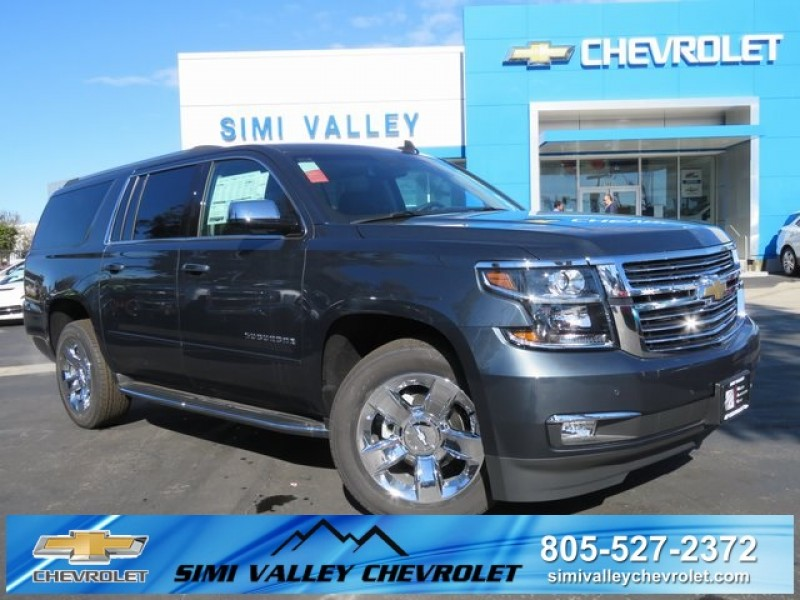 Simi Valley Chevrolet >> New Inventory Get Approved Online Today Simi Valley Chevrolet