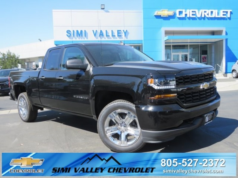 Simi Valley Chevrolet >> New Vehicle Specials Deals Simi Valley Chevrolet