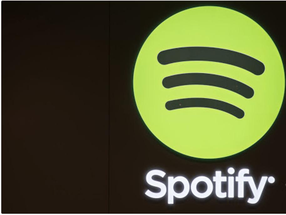 Spotify está mudando para o Google