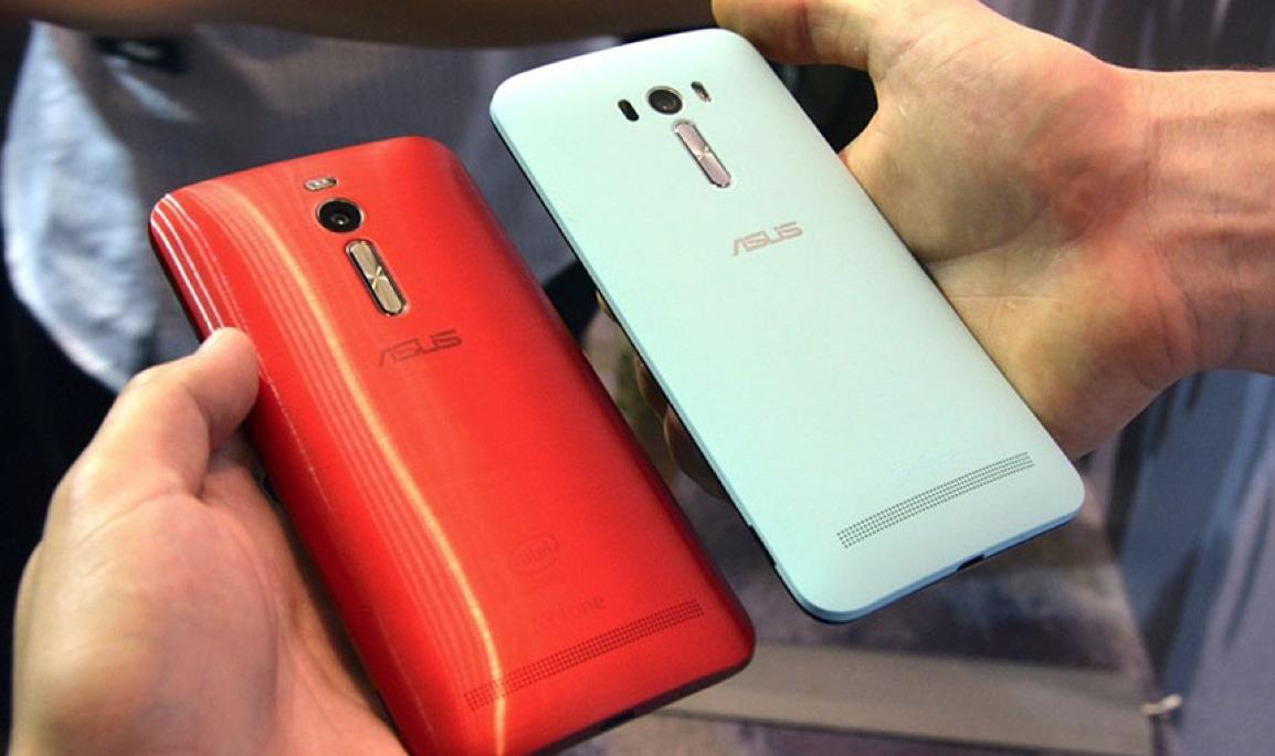 Microsoft e Asus parceiras no Android