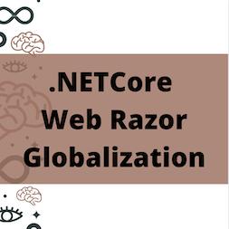 Curso de .NETCore C# Web Razor - Globalization