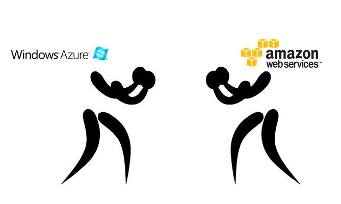 Trabalhando com Azure ou AWS