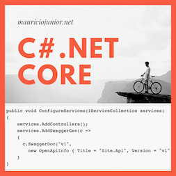 Curso de C# .NET Core