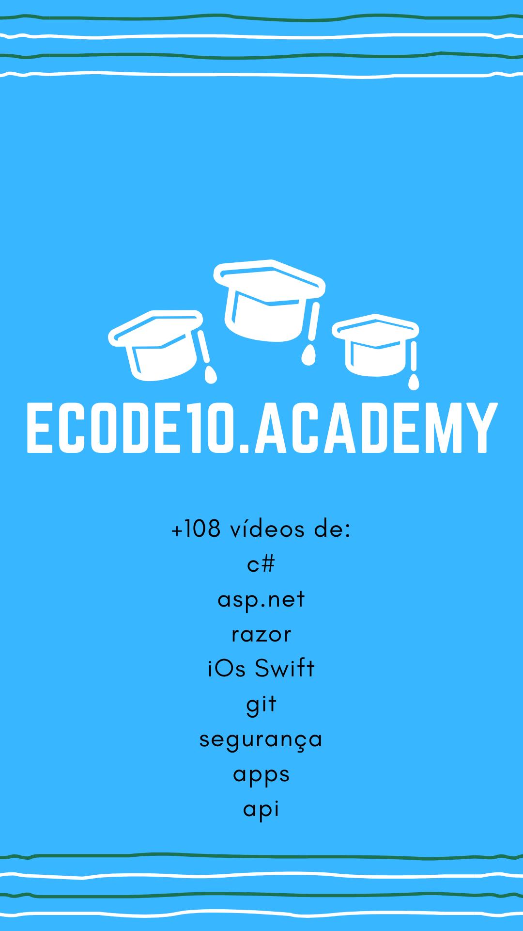 ecode10 academy