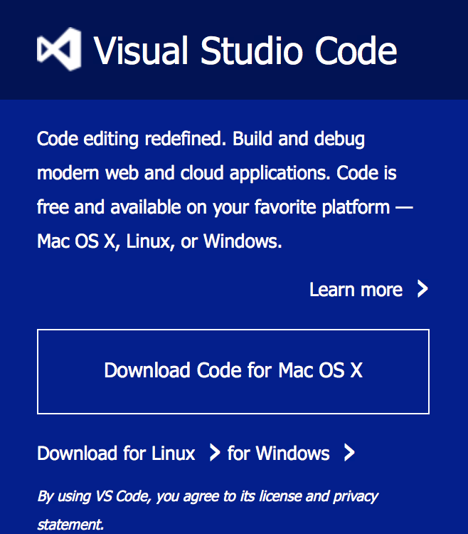 Visual Studio - Microsoft Developer Tools