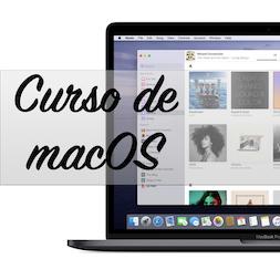 Curso de MacOS