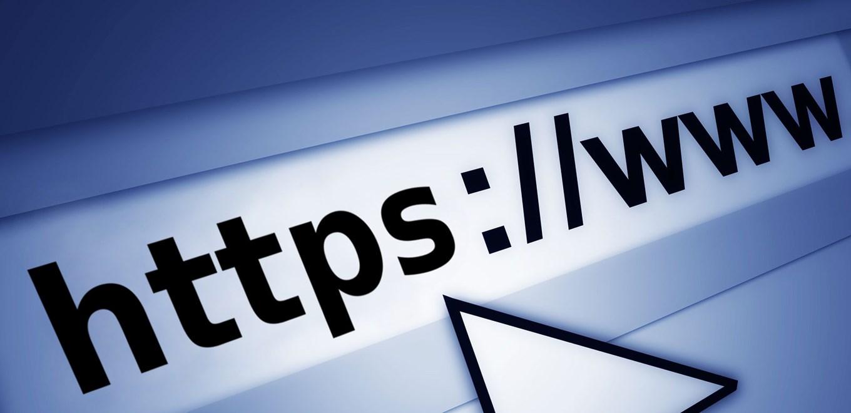 Verifica HTTPs e domínio