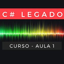 Curso de C# legado
