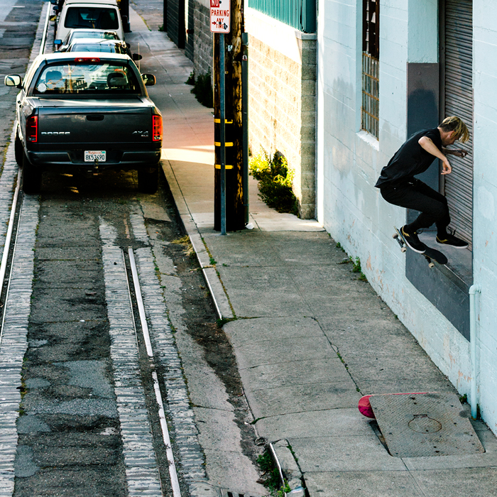 The Saint: Dane Vaughns Pro Model