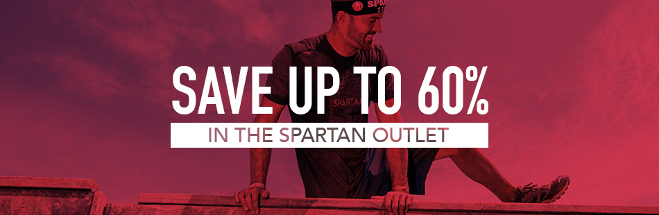 Spartan Race Sale and Clearance