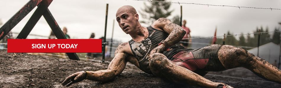 Spartan Race Series