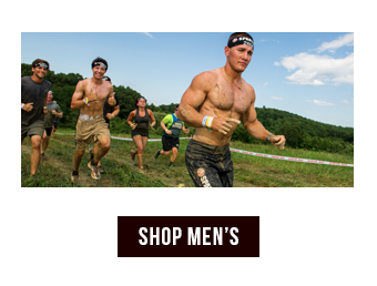 Shop Spartan Race Men's Collection gear