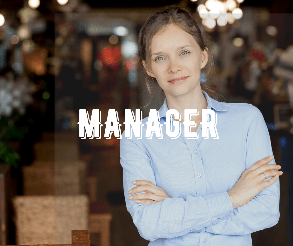 Manager Jobs