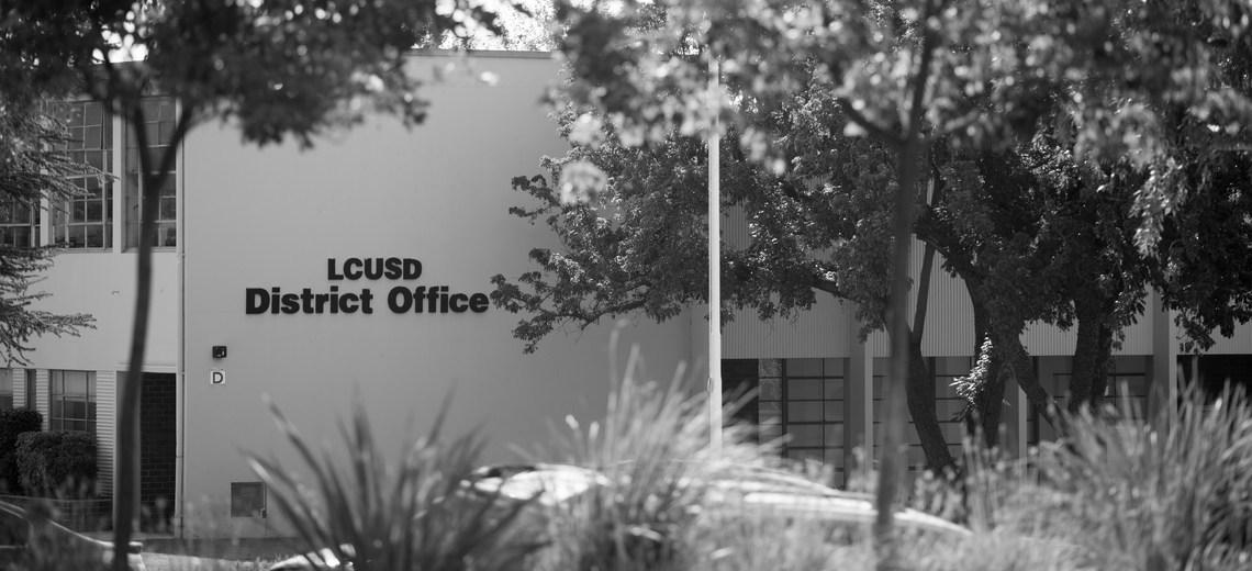 How much do you think the La Canada Unified School District Office will take as its cut?