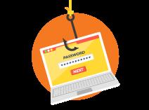 Risks of Phishing to Organizations