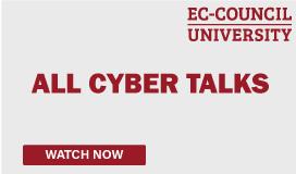 All Cyber Talks