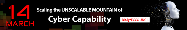 14th March - Scaling the Unscalable Mountain of Cyber Capability