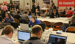 EC-Council Promotes European Vision of Cybersecurity At 10th Edition of the FIC