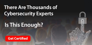 There Are Thousands of Cybersecurity Experts