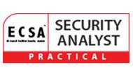 ECSA Practical