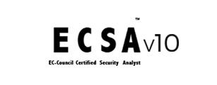 ECSA v10