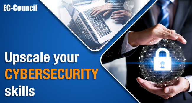 Upscale Your Cybersecurity Skills
