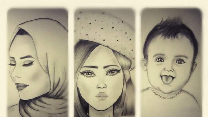 More Drawings