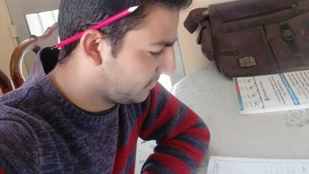Preparation for high school exams!