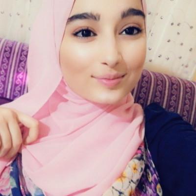 Mariam Alboushi