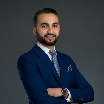 Feras Al Sadek
