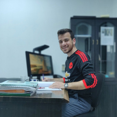Bilal Alfarra