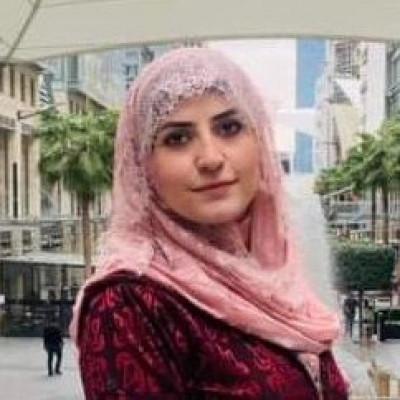 Heba Alghneem